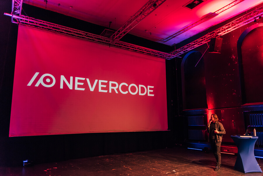 2017 - Nevercode was founded