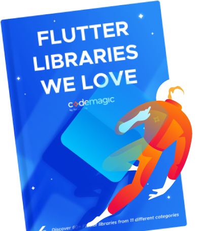 Flutter libraries we love